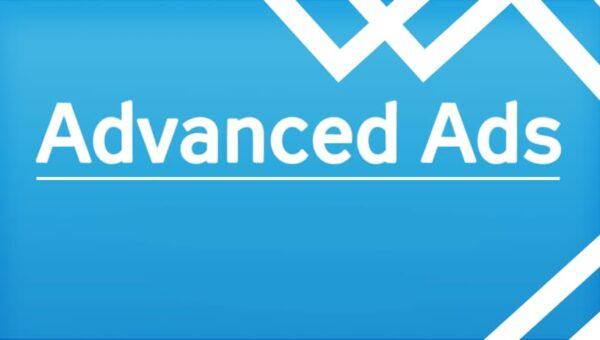 Advanced Ads AMP Compatible