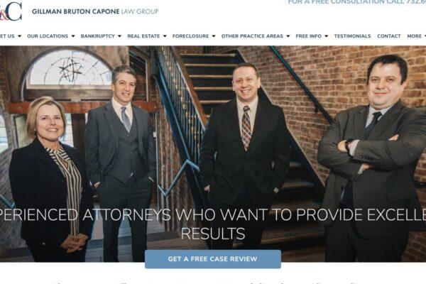 Gillman Bruton Capone Law Group