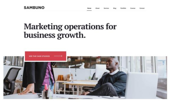 Sambuno.com
