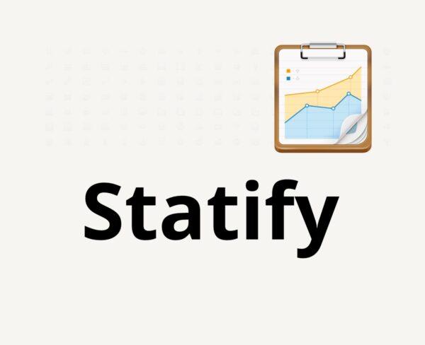 Statify