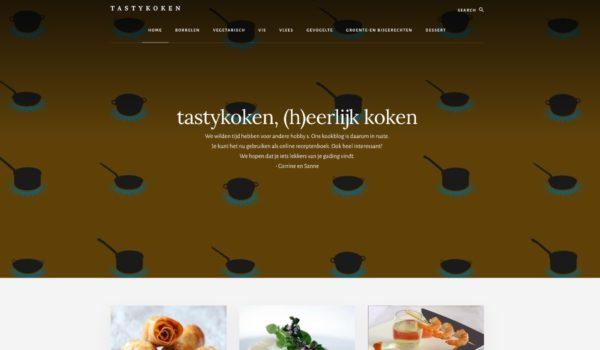 Tastykoken.nl