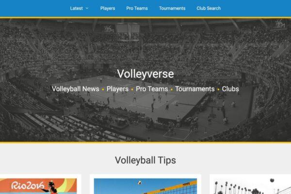 Volleyverse
