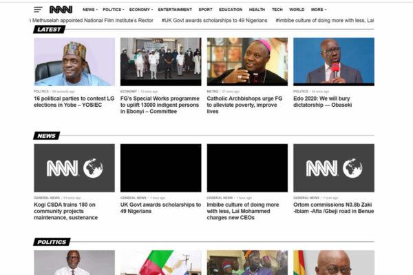 NNN News Nigeria