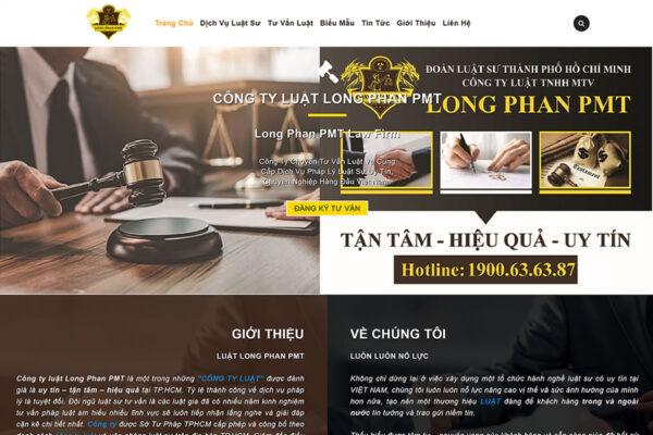 Long Phan PMT