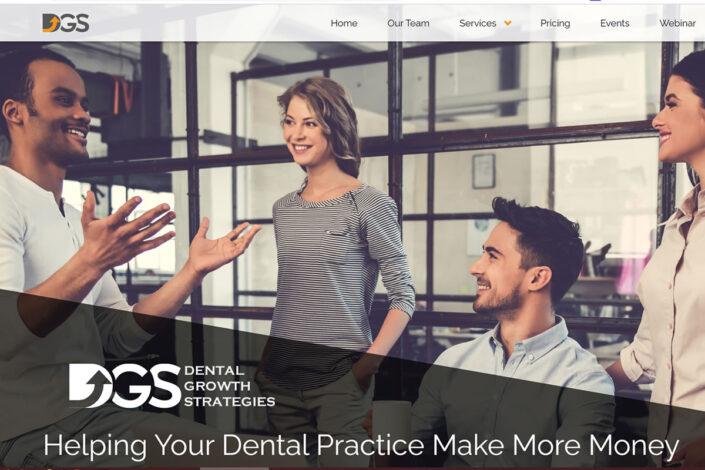 Dental Growth Strategies