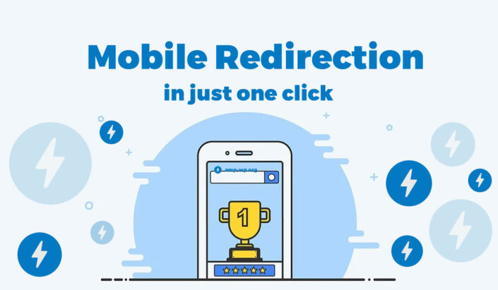 Mobile Redirection & Mobile First Indexing