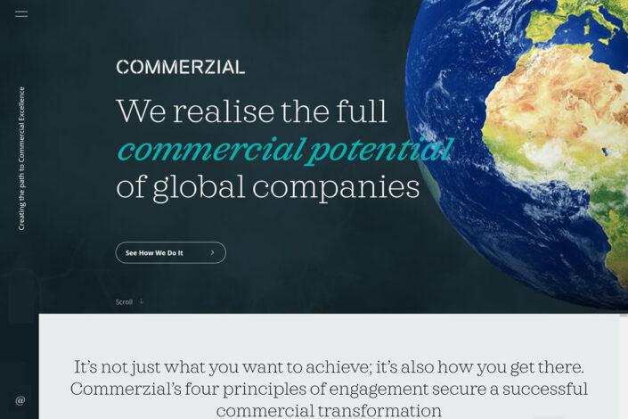 Commerzial.com