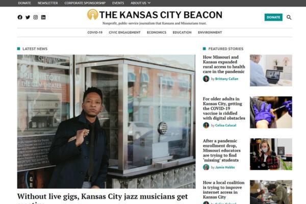 kansas city beacon