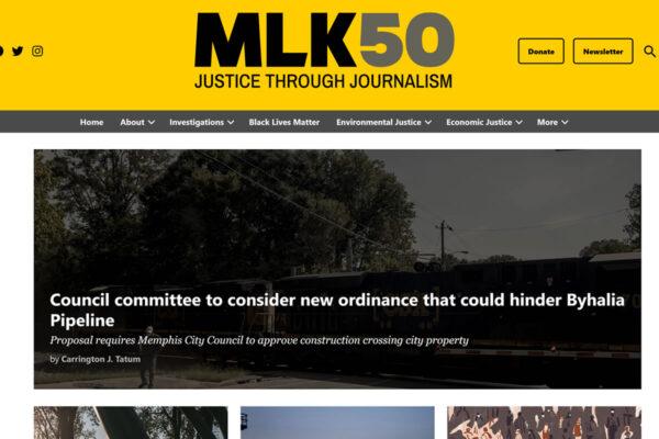 MLK50