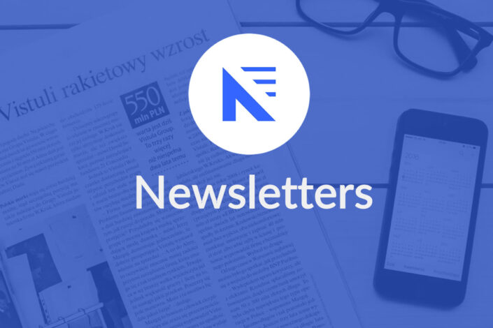 Newspack Newsletters