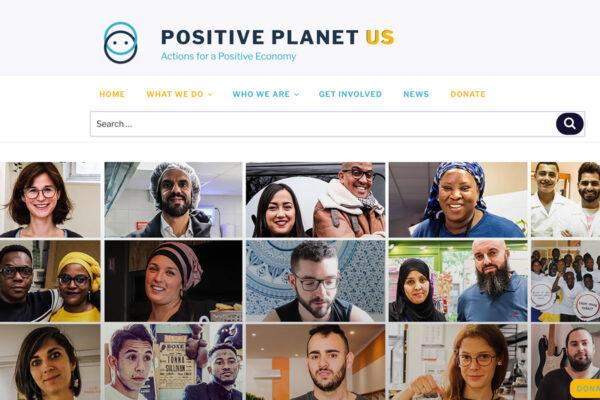 Positive Planet i
