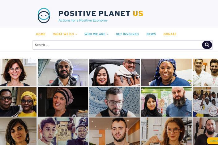 Positive Planet US