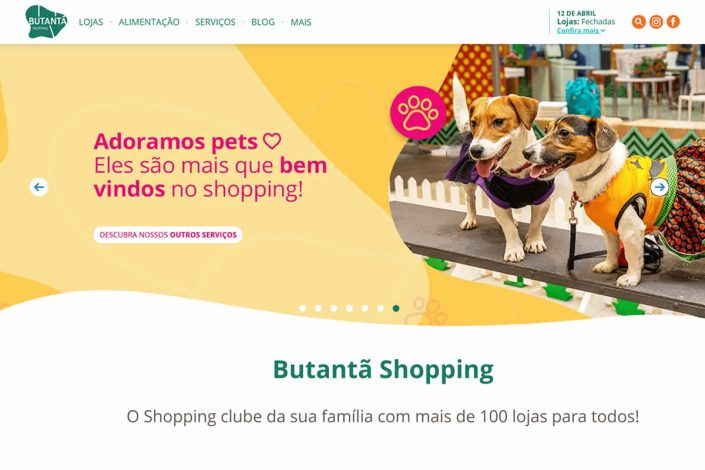 Butanta Shopping