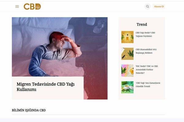 CBD.com.tr