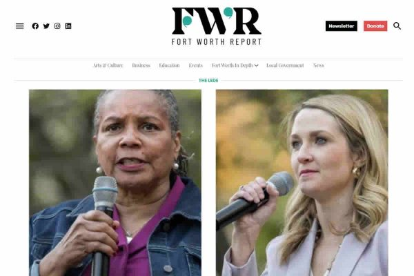 The Fort Worth Report