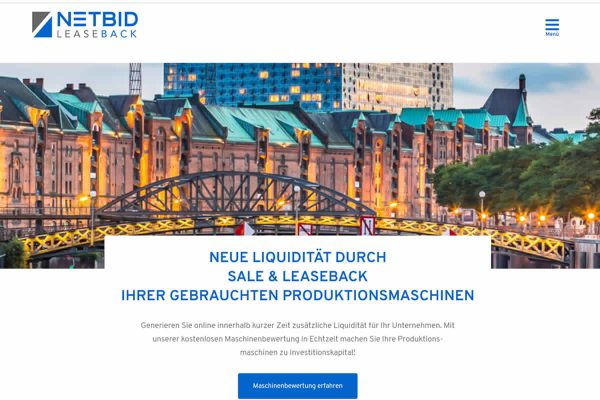 NetBid Finance GmbH