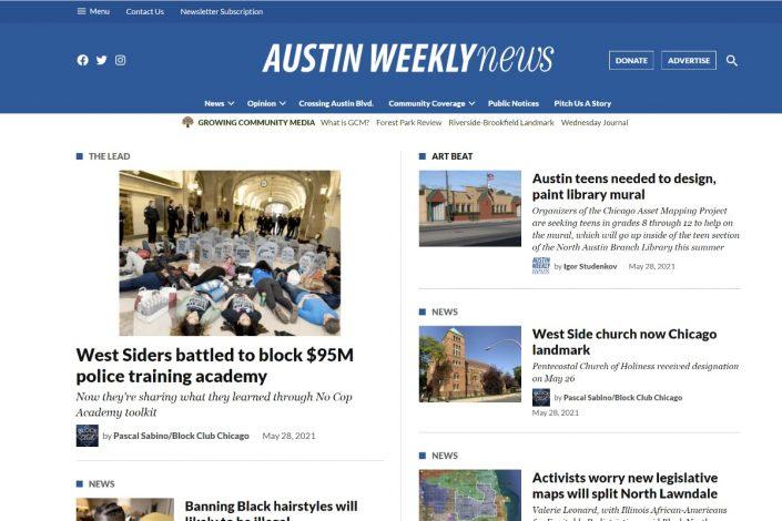 Austin Weekly News