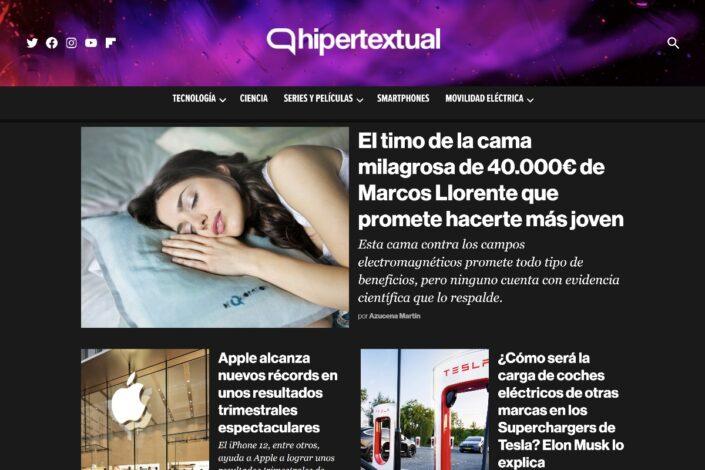 Hipertextual