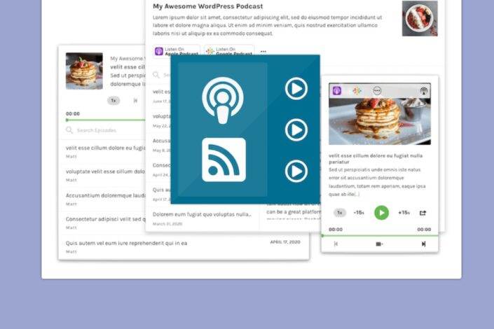 Podcast Player – Your Podcasting Companion